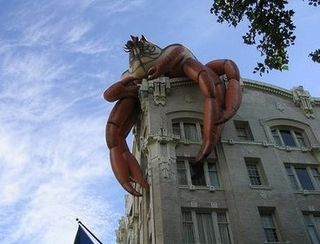 Roofcrab