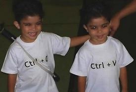Ctrl-c