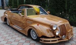 Split-car