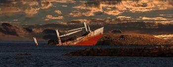 Oldtanker