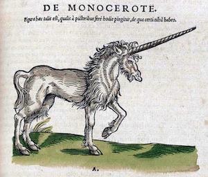 Unicornhistoriae