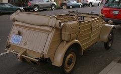 1943 Volkswagen