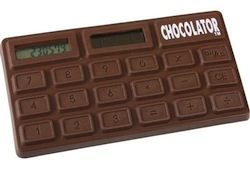 Chockolator