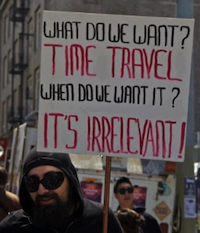 Timetravel