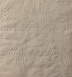 Braillemap