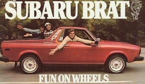 Subaru-brat