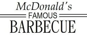 Macdonalds