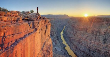 Enjoy-the-sunset-at-green-canyon