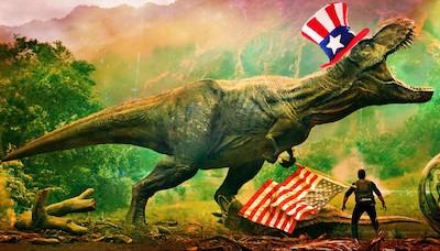 American_t-rex