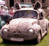 Rabbitcar