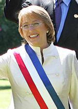 Shesapresident