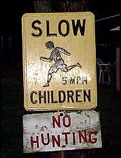 Sign1children
