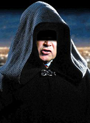 Darthbush