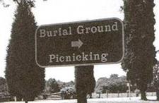 Signburialground