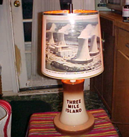 Threemilelamp