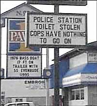 Toiletstolen