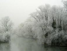 Winterlake